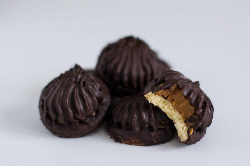 """Sausainiai """"Rududu"""""""