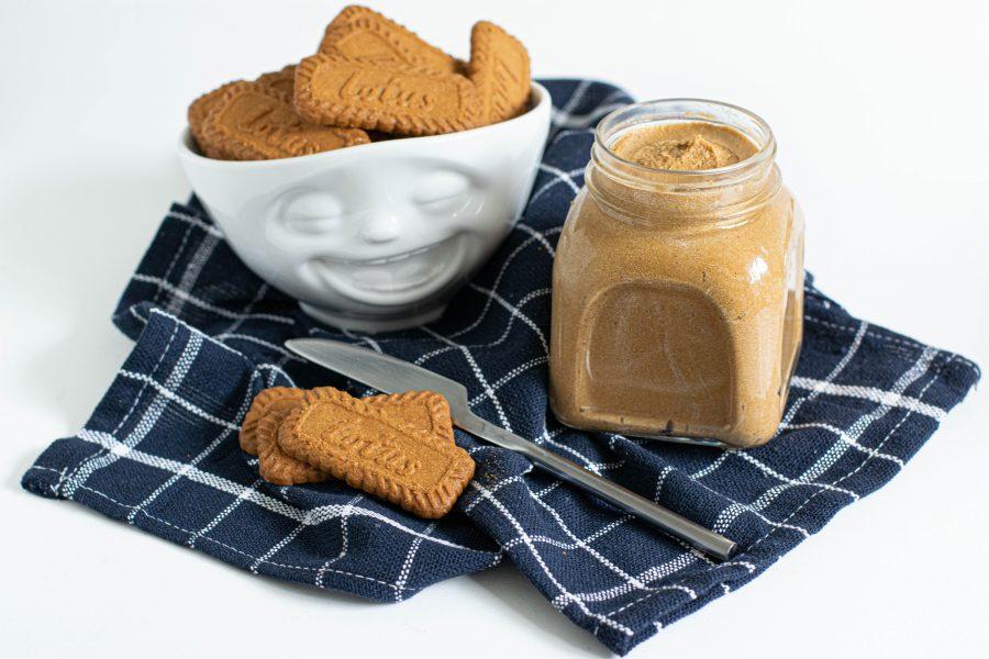 Biscoff® Sausainių Sviestas